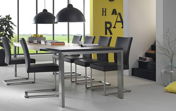 esszimmer lederstuhl schwarz esszimmer lederstuhl schwarz esszimmer and lederstuhl schwarz. Black Bedroom Furniture Sets. Home Design Ideas