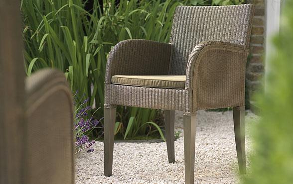 esszimmerstuhl henry loomstuhl mit komfort. Black Bedroom Furniture Sets. Home Design Ideas