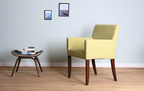Esszimmerstühle Mouzon - Der Design-Klassiker