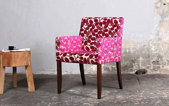 Esszimmerstühle mouzon salon   eleganter sitzkomfort.