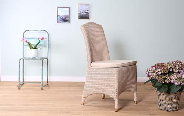Elegant Esszimmerstühle