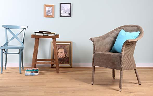 esszimmerst hle victor lloyd loom landhaus ambiente. Black Bedroom Furniture Sets. Home Design Ideas